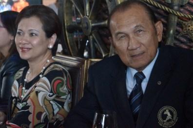 Dr Sakchye & Thai MFA