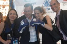 Pavel & SA team