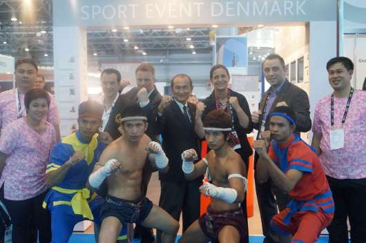 Sport Event Danmark