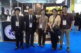 Thai Ministry FA & Dr