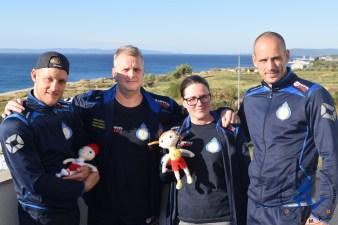 Hansel & Gretel meet Sweden Hotel Zagreb