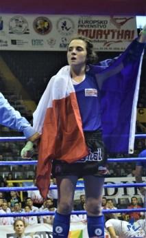 MYRIAME DJEDIDI - France - 51kg !!