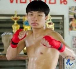 Anueng Khatthamarasri - Thailand - 67kg !!