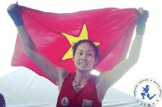 BUI YEN LI - Vietnam - 51kg !!