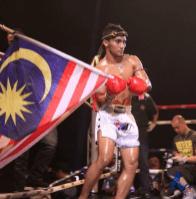 MOHD ALI BIN YAAKUB - Malaysia 🇲🇾 - 54kg !!
