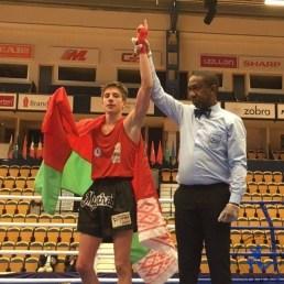 Pavel Hryshanovich - Belarus - 67kg !!
