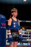 LIUDMILA CHISLOVA - Belarus - 51kg !!