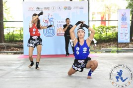 Bangkok Urban Youth Tournament (2)