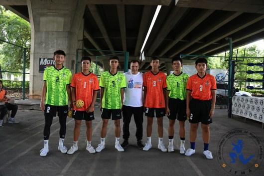 Bangkok Urban Youth Tournament (6)