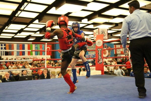 #IFMA YMWC 2019 Day 7 – FIGHTS