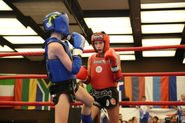 #IFMA YMWC 2019 Day 4 – FIGHTS