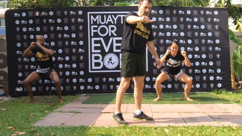 The IFMA and UTS Social & Active Challenge