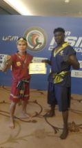Sudan team 3
