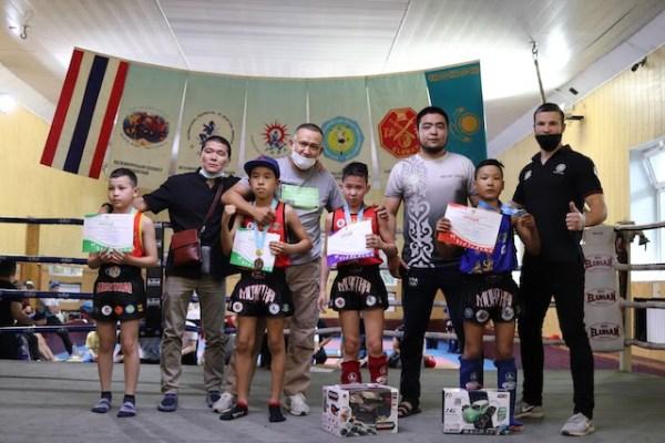 Kazakhstan Youth Championships