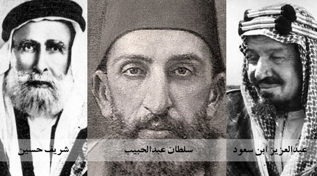 اولین بهار عرب