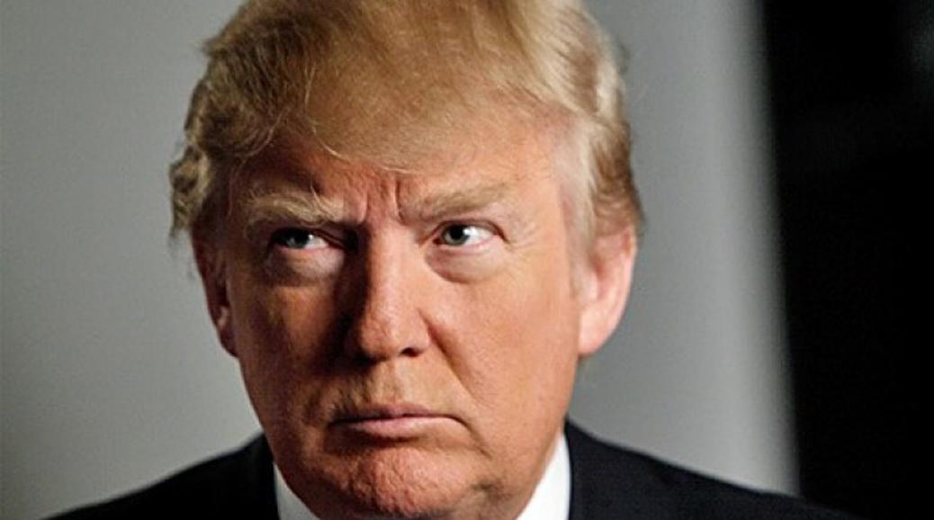 دونالد ترامپ: آغاز خاتمه