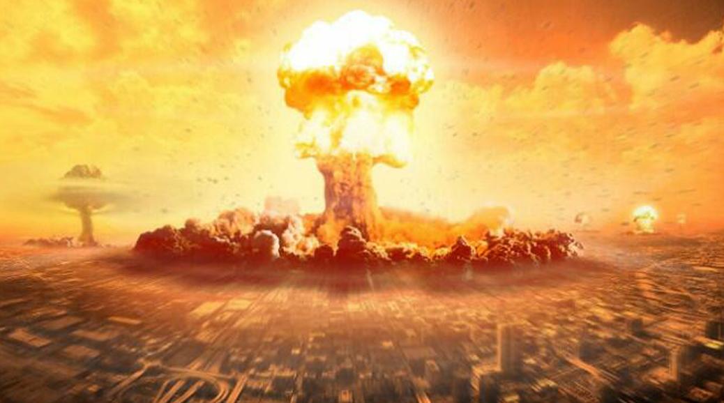 جنگ بزرگ، ملحمه یا آرمگدون (Armageddon)