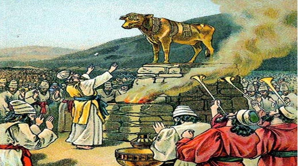 سامریها و گوسالههای عصر مدرن