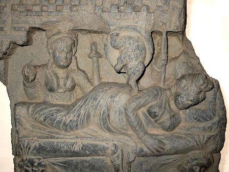 O Sonho da Rainha Maya com o Elefante Branco