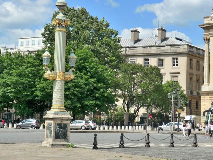 US Embassy Paris