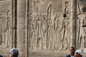 Temple of Khnum at Esna