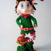 Ya llegó la navidad a muchafofucha!
