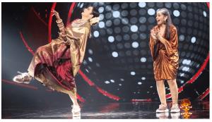 rekha indian idol