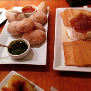 best tapas in Madrid from the Canary Islands