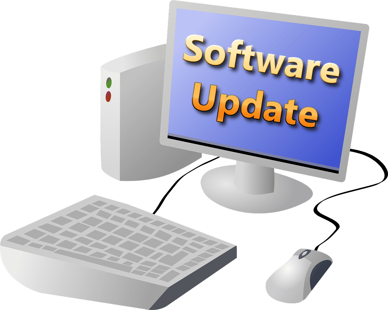 MUCheck Suite 9.3.0 Update Available