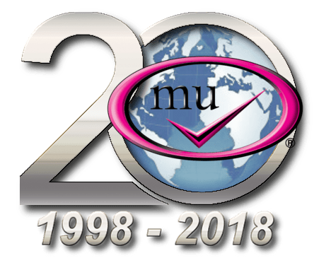 20 Years of MUCheck Software