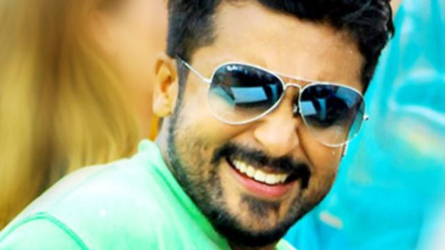 suriya (actor) height, weight, age, affairs, wife, family