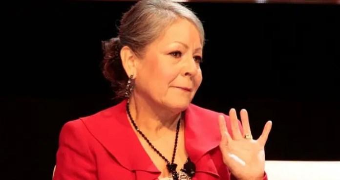 Marcella Samora