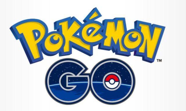 Pokemon GO タイトル