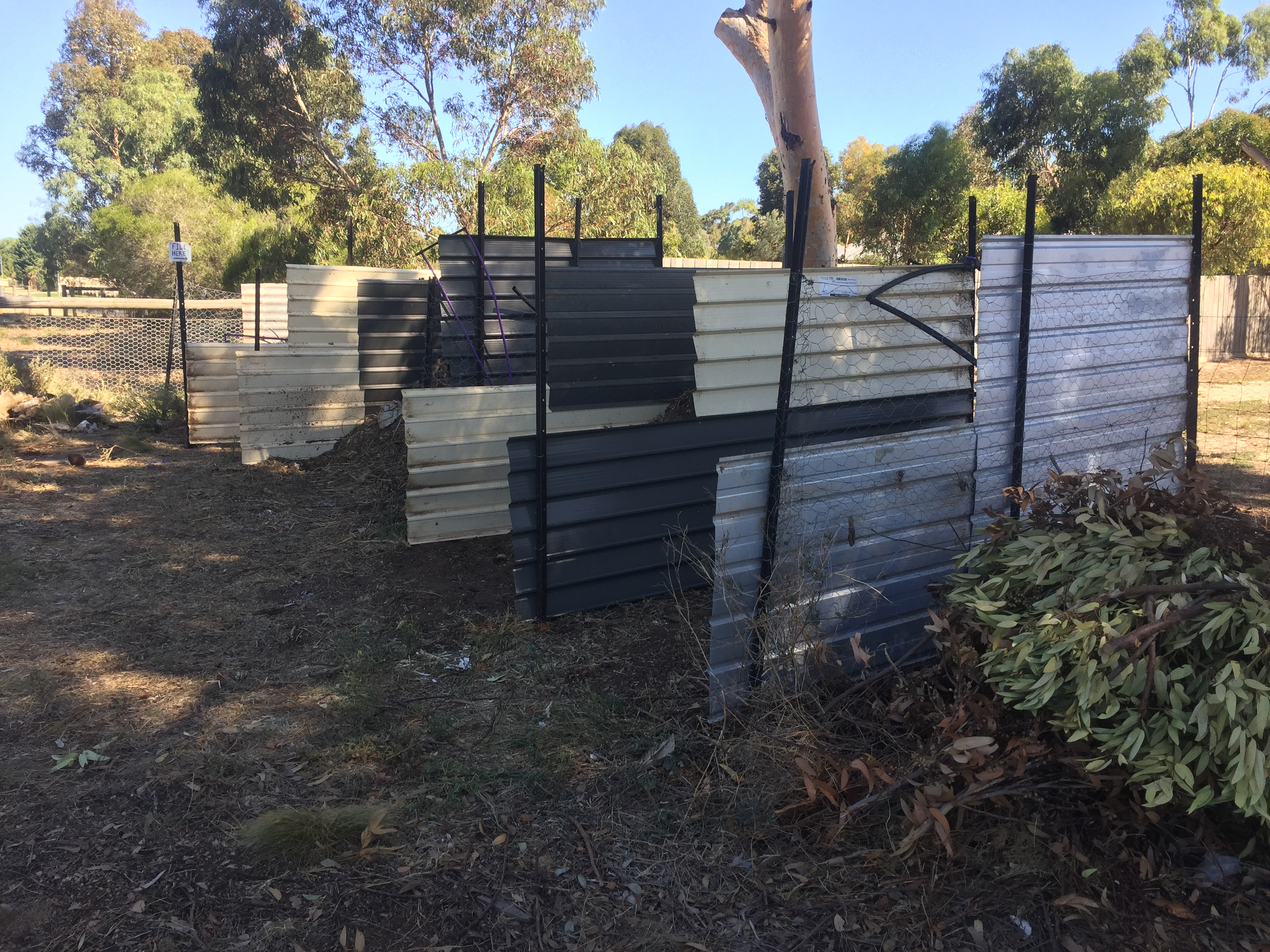 Compost3 – stables
