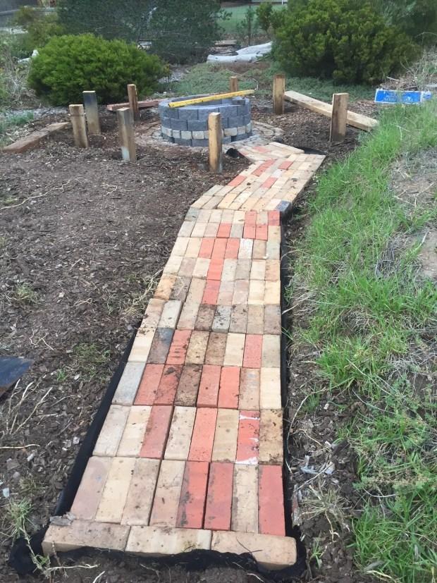 fire - path