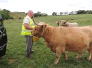 Clyde - coos and John