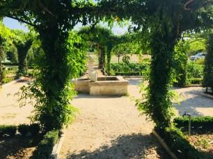 LM veg fountain