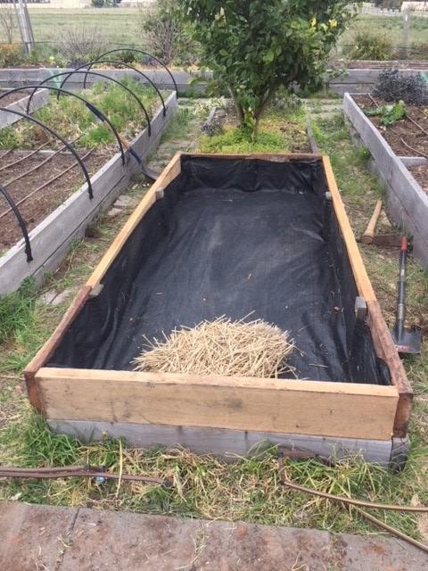 Reap – HL weed mat