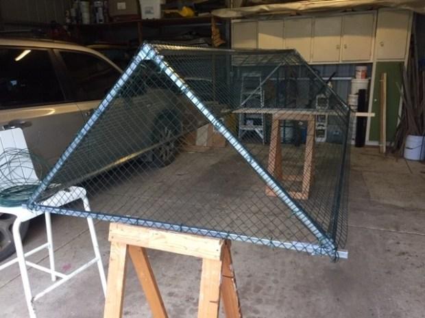 Frame - construction