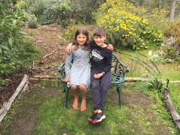 Seating - Markus garden
