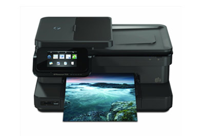 HP Photosmart 7520 Wireless Color Photo Printer Price