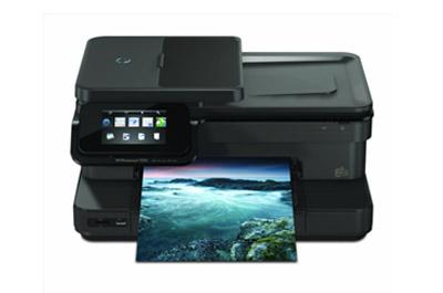 HP Photosmart 7520 Wireless Color Photo Printer Price