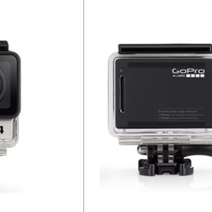 GoPro Hero 4 Black 4k Camera