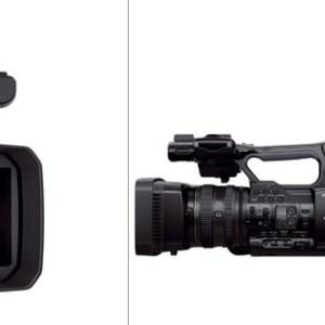 Sony FDRAX14k Camcorder