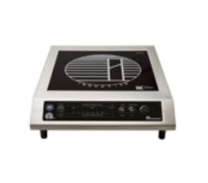 Iwatani Corporation of America IWA-1800 Table Top Induction Range Stove Burner