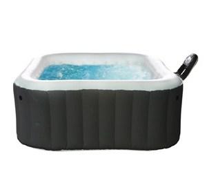 M Spa Model B-90 Apline Hot Tub