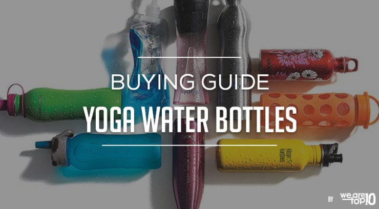 Yoga Water Bottles Buying Guide
