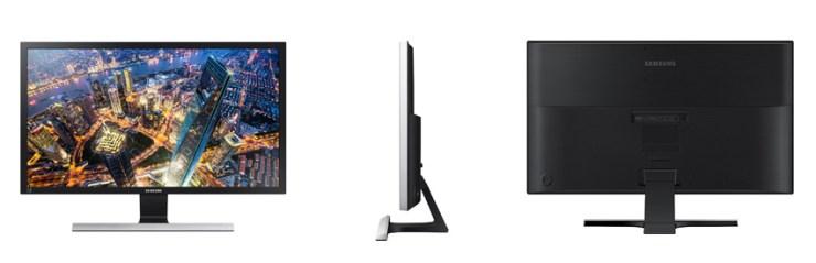 Samsung U28E590D 28-Inch UHD Monitor