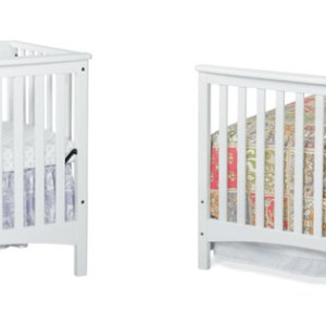 Childcraft London Convertible Baby Crib