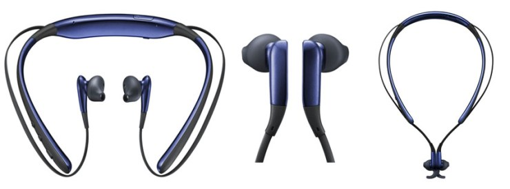 Samsung Bluetooth Wireless In-Ear Headphones